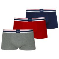 Skiny - Herren Pant - 3er Pack - Multipack Selection Men...