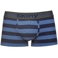 Skiny - Pant - Denim Selection - Boxershorts - Denim Stripe