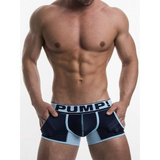 Pump! Underwear - Blue Steel Jogger - blau
