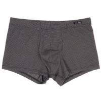 HOM - Comfort Boxer Brief - Rosewood - black