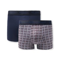 TED BAKER - 2er Pack - Premium Soft Modal Trunk...